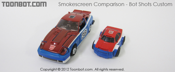 smoescreen comparison_car